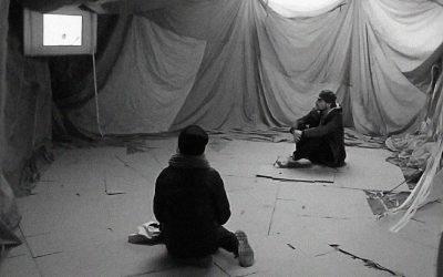 Interviu su projektų erdvės Berlyne Kreuzberg Pavillon įkūrėjais (anglų kalba)
